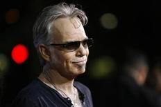 """<p>Cast member Billy Bob Thornton attends the premiere of the movie """"Eagle Eye"""" at the Grauman's Chinese theatre in Hollywood, California September 16, 2008. REUTERS/Mario Anzuoni</p>"""