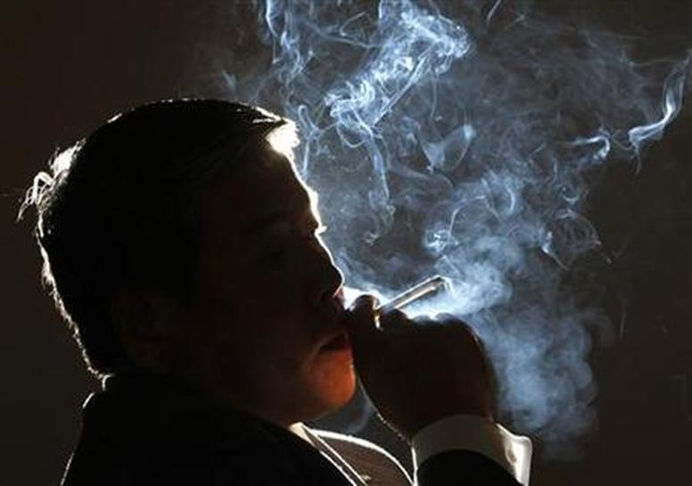 For Heart Health: Avoid Tobacco Smoke, Pollution