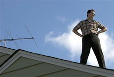 "<p>Actor Michael Stuhlbarg in a scene from the Coen brothers' ""A Serious Man"". REUTERS/TIFF/Handout</p>"