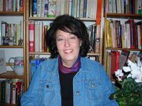 <p>Cookbook author Karen Berman is pictured in the kitchen of her Fairfield, Connecticut home. Reuters/Handout/Ellen Berman</p>