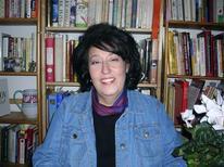 <p>Cookbook author Karen Berman is seen in the kitchen of her Fairfield, Connecticut home in this undated handout photo. REUTERS/Ellen Berman/Handout</p>