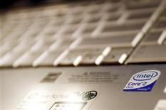 <p>Chl, nuova partnership con Intel per vendita on line. REUTERS/Shannon Stapleton</p>