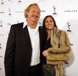 <p>O ator Randy Quaid e sua esposa Avi foram presos por não pagarem a conta em um hotel REUTERS/Jim Ruymen (Newscom TagID: rtrphotos2193945)</p>