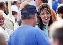 <p>Sarah Palin. REUTERS/Nathaniel Wilder</p>