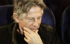 <p>O cineasta Roman Polanski promete recorrer contra extradição aos EUA REUTERS/Hannibal Hanschke (GERMANY)</p>
