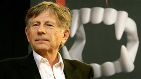 <p>File photo of film Director Roman Polanski attending a news conference to present his musical 'Tanz der Vampire' ('Dance of the Vampires') in Berlin October 11, 2006. REUTERS/Arnd Wiegmann/files</p>