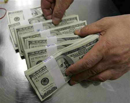 Gulf Region To Stay With Dollar For Oil
