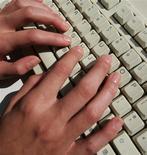<p>Le ministère du Budget lance une mise en garde aux contribuables à propos de courriers électroniques frauduleux adressés par un expéditeur utilisant la signature de l'administration fiscale. /Photo d'archives/REUTERS</p>