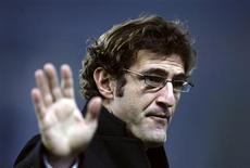 <p>Técnico da Juventus, Ciro Ferraram em foto de arquivo, seguirá no cargo. REUTERS/Stefano Rellandini</p>