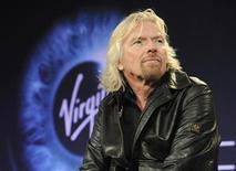 <p>Richard Branson. REUTERS/Phil McCarten</p>