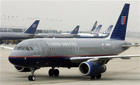 United Airlines pilot admits being over drink limit - Reuters