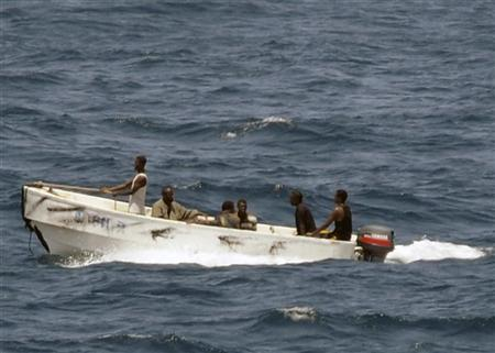 Maersk says hired Tanzanian warship against pirates - Reuters
