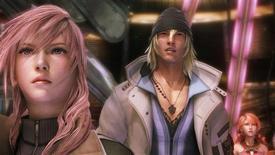 <p>Imagem do game Final Fantasy XIII, da Square Enix. O game ajudou a impulsionar as vendas do PS3, da Sony.</p>