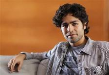 <p>Actor and director Adrian Grenier poses for a portrait during the 2010 Sundance Film Festival in Park City, Utah January 24, 2010. REUTERS/Lucas Jackson</p>