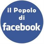 """<p>Il logo del gruppo """"Il Popolo di Facebook"""", che aspira a presentare proprie liste alle Regionali. REUTERS/Handout</p>"""