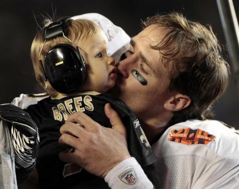 Sports stars: The next generation