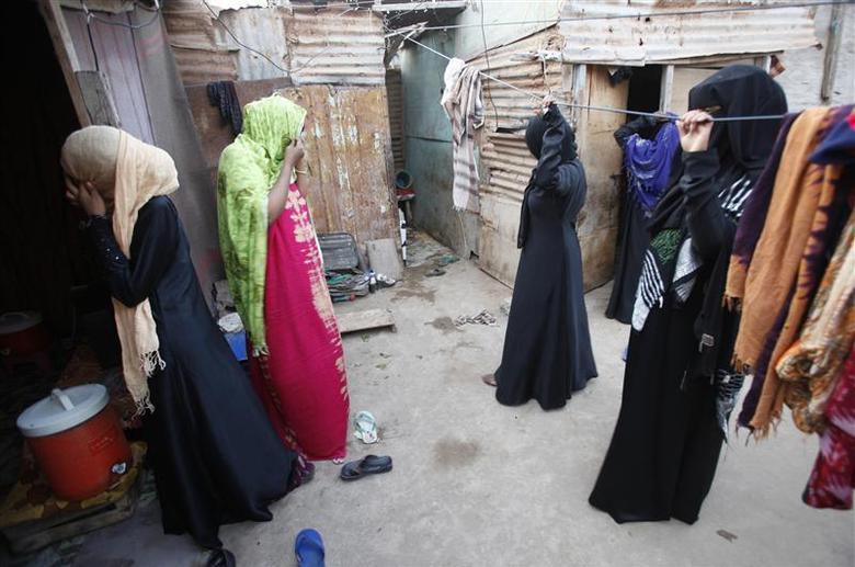 Anal Girl in Yemen