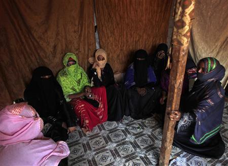 Prostitutes in Yemen