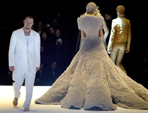 Alexander McQueen: 1969 - 2010