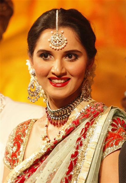 Sania's Pakistan sojourn | Reuters com
