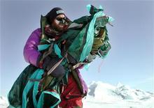 <p>Un esploratore polare norvegese (foto d'archivio)</p>