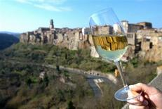 """<p>Dal 14 al 16 maggio l'appuntamento per chi ama i vini toscani è nell'area fieristica di Grosseto, dove si terrà """"Maremma Wine Shire"""" primo Salone dei Vini della Maremma. REUTERS/Hand Out</p>"""