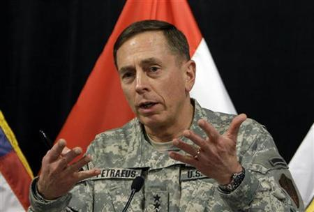 Covert U S  operations authorized in secret order - Reuters