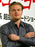 <p>Leonardo di Caprio in foto d'archivio. REUTERS/Issei Kato</p>