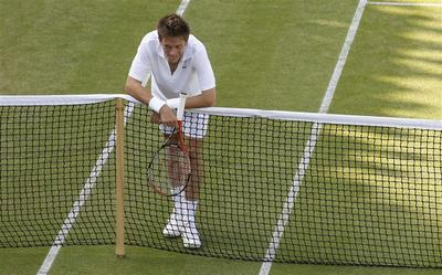 World's longest tennis match ever ends