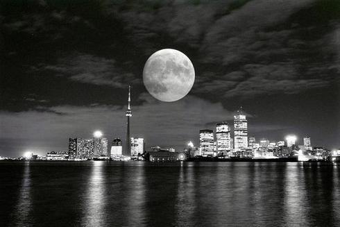 Life in Toronto