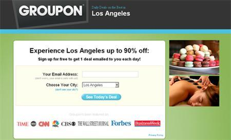 Groupon phenomenon bad for business? - Reuters