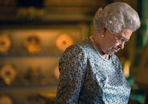 The richest royals