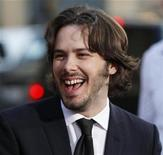 "<p>Writer, director and producer Edgar Wright arrives at the premiere of his movie ""Scott Pilgrim vs. the World"" at the Grauman's Chinese theatre in Hollywood, California, July 27, 2010. REUTERS/Danny Moloshok</p>"