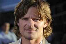 """<p>Cast member Steve Zahn attends the premiere of the film """"A Perfect Getaway"""" in Los Angeles August 5, 2009. REUTERS/Phil McCarten</p>"""