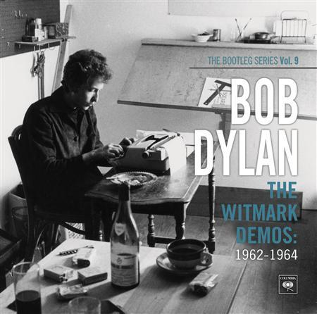 Bob Dylan's label has dusted off 47 demos recorded by the singer between 1962 and 1964 for its latest foray into his extensive archives. ''The Bootleg Series Volume 9 -- The Witmark Demos'' is due in stores on October 19, the same day Columbia Records also releases new mono mixes of Dylan's first eight albums in a boxed set. REUTERS/Handout