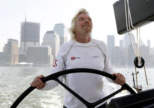 Adventures of Richard Branson