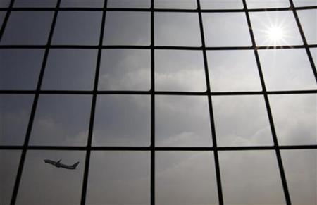 Ferrovial looks for BAA debt relief   Reuters