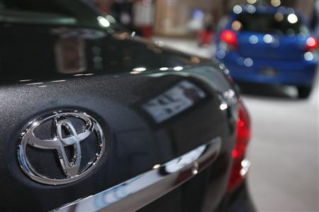 Toyota secretly bought problem cars, lawsuit says - Reuters