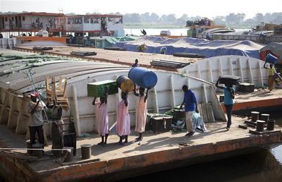 South Sudan chooses its fate