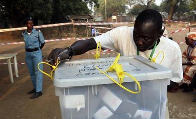 South Sudan decides its future