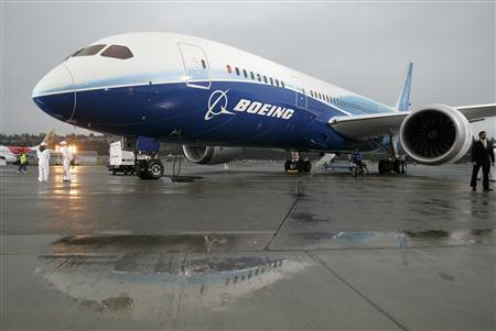 Special Report: A wing and a prayer: outsourcing at Boeing