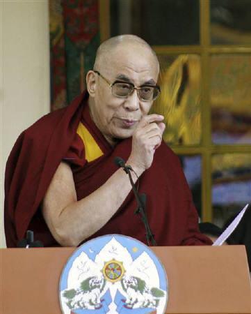 14th Dalai Lama: Exile & Spiritual Leader