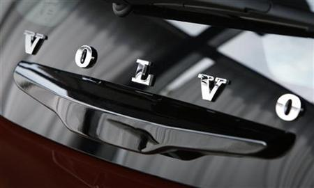 Volvo Recalls 8 400 Cars In U S For Steering Issue Reuters