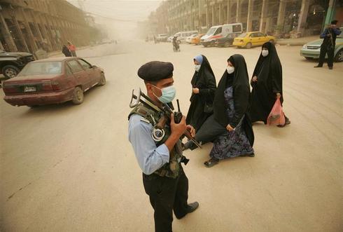 Iraq's new dawn