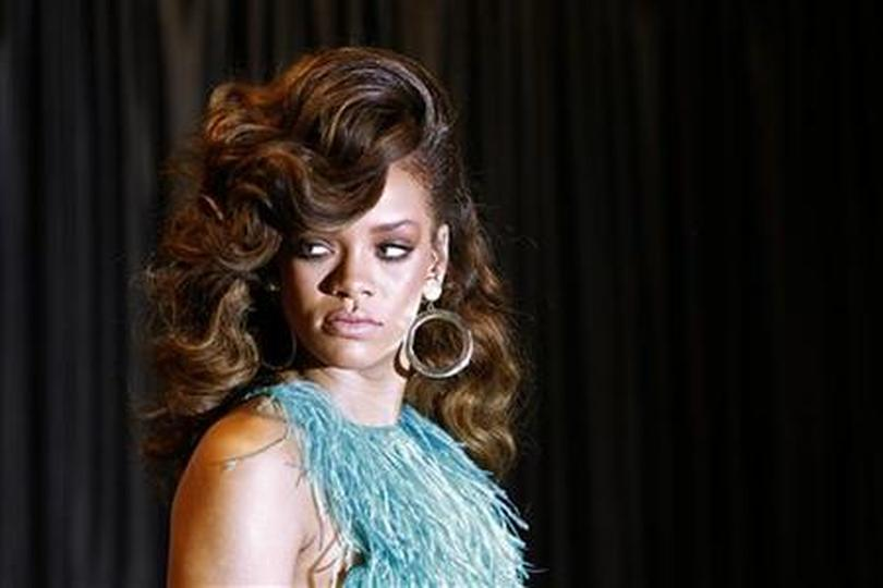 Rihanna sextape Rihanna NUDE