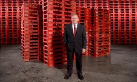 Pallet industry David tries to slay Goliath - Reuters
