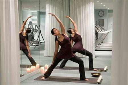 yoga has small benefit for chronic back pain study
