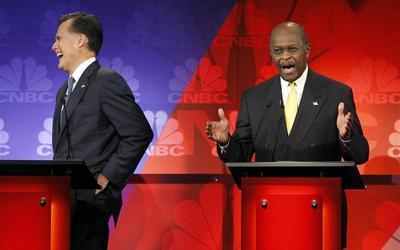The GOP debate