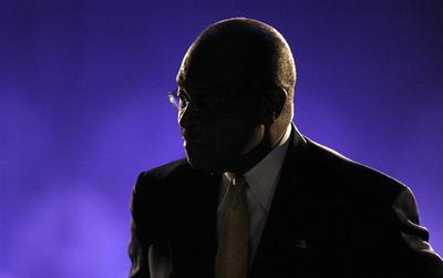 Rise and fall of Herman Cain