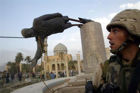 Iraq retrospective
